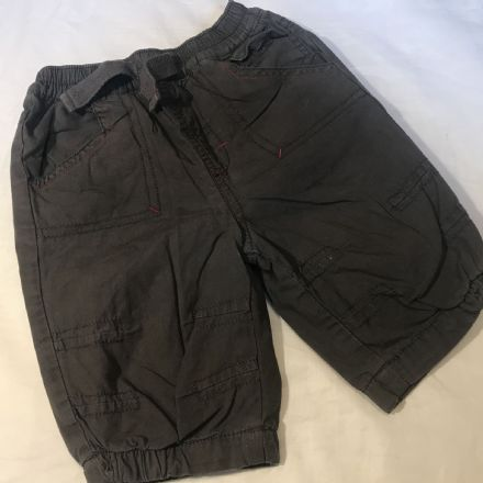 0-3 Month Lined Trousers